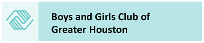 Boys and Girls Club of Greater Houston